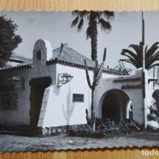 Postales: LAS PALMAS DE GRAN CANARIA CASA TIPICA CANARIA Nº 210 ED. L. MONTAÑES. Lote 152850166