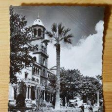 Postales: SANTA CRUZ DE TENERIFE IGLESIA DE SAN FRANCISCO ED. ARRIBAS Nº 219. Lote 153013490