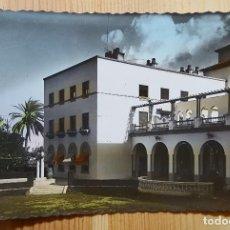 Postales: SANTA CRUZ DE TENERIFE HOTEL MENCEY ED. ARRIBAS Nº 102. Lote 153035094