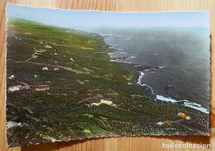 TENERIFE VALLE DE LA OROTAVA LA COSTA ED. ARRIBAS Nº 57 (Postales - España - Canarias Moderna (desde 1940))