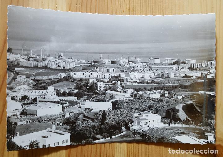SANTA CRUZ DE TENERIFE VISTA PARCIAL ED. ARRIBAS Nº 213 (Postales - España - Canarias Moderna (desde 1940))