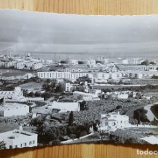 Postales: SANTA CRUZ DE TENERIFE VISTA PARCIAL ED. ARRIBAS Nº 213. Lote 153159306