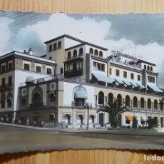 Postales: SANTA CRUZ DE TENERIFE GRAN HOTEL MENCEY ED. ARRIBAS Nº 108. Lote 153160442