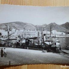 Postales: SANTA CRUZ DE TENERIFE MUELLE ED. ARRIBAS Nº 205. Lote 153164758