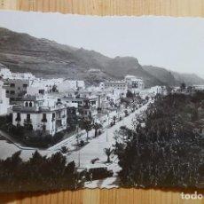 Postales: SANTA CRUZ DE TENERIFE RAMBLA DEL GENERAL FRANCO ED. ARRIBAS Nº 86. Lote 153242350