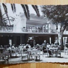 Postales: PUERTO DE LA CRUZ TENERIFE BAR DINAMICO ED. ARRIBAS Nº 228. Lote 153449118