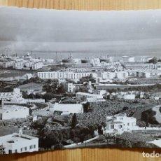 Postales: SANTA CRUZ DE TENERIFE VISTA PARCIAL ED. ARRIBAS Nº 213. Lote 153449274