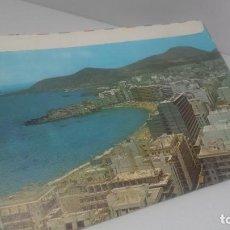 Postales: POSTAL LAS PALMAS DE GRAN CANARIA - TRIPTICO - CIRCULADA. Lote 153789546