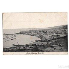Postales: SANTA CRUZ DE TENERIFE. Lote 153924934