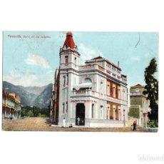 Postales: TENERIFE.(ISLAS CANARIAS).- BARIO DE LOS HOTELES. Lote 153926674