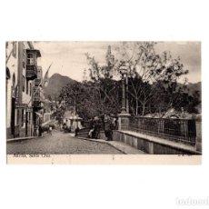 Postales: TENERIFE.(CANARIAS).- MARINA. SANTA CRUZ. Lote 153928698