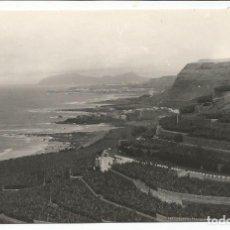 Postales: LAS PALMAS - CUESTA SILVA - Nº 1125 ED. ARRIBAS. Lote 154176854