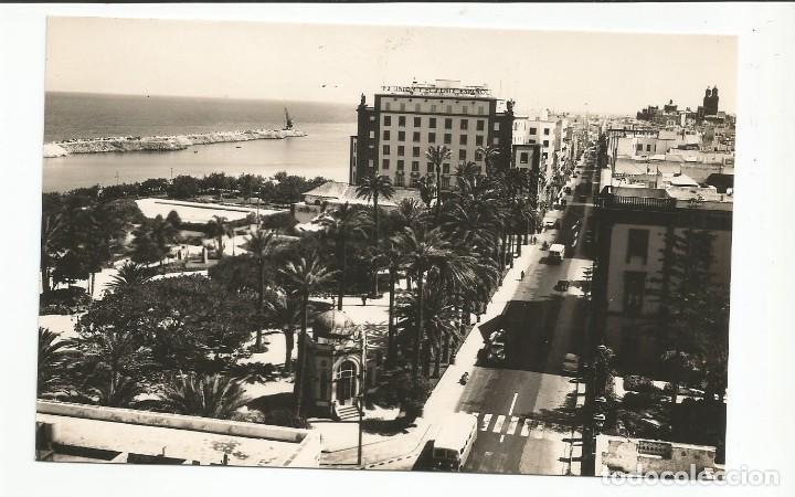 LAS PALMAS - CALLE TRIANA - Nº 1027 ED. ARRIBAS (Postales - España - Canarias Moderna (desde 1940))
