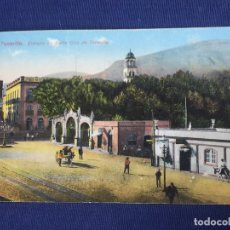 Postales: POSTAL TENERIFE ENTRADA EN SANTA CRUZ DE TENERIFE N 2530 . Lote 154494618