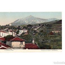 Postais: TENERIFE.(CANARIAS).- PEACK OF TEYDE (TENERIFE) J. PERESTRELLO, PHOTO.. Lote 154555706