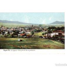 Postales: TENERIFE.(CANARIAS).- LA LAGUNA. VISTA PARCIAL DE LA POBLACIÓN. Lote 154556058