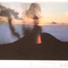 Postales: ISLA DE LA PALMA CANARIAS Nº 4 VOLCAN DE TENEGUIA EDICIONES RO-FOTO SIN CIRCULAR. Lote 155295114