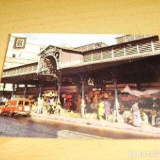 Postales: LAS PALMAS DE GRAN CANARIA- MERCADO DEL PUERTO. Lote 155377234