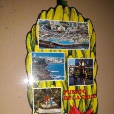 Postales: ORIGINAL POSTAL PUERTO DE LA CRUZ. Lote 150062182