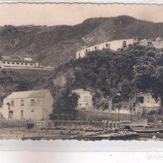 Postales: POSTAL DE SANTA CRUZ DE LA PALMA - RISCO DE LA LUZ .. Lote 155637618