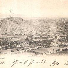 Postales: GRAN CANARIA LAS PALMAS 1906. Lote 155656906