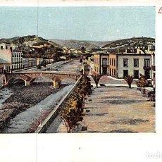 Postales: LAS PALMAS DE GRAN CANARIA.. Lote 156037950
