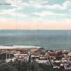Postales: VISTA SUD DE LAS PALMAS. Lote 156038066