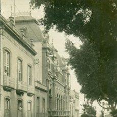 Postales: SANTA CRUZ DE TENERIFE. CALLE RUIZ DE PADRÓN. HACIA 1920. JG. Nº 28. Lote 156304006
