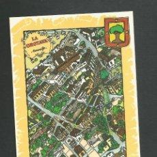 Postales: POSTAL SIN CIRCULAR PUBLICITARIA - CASA DE LOS BALCONES - TENERIFE - EDITA A. ROMERO. Lote 156601986