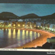 Postales: POSTAL SIN CIRCULAR - LAS PALMAS DE GRAN CANARIAS 2CT 139 - EDITA JOHN HENDE. Lote 156612638