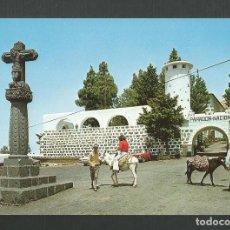 Postales: POSTAL SIN CIRCULAR - GRAN CANARIA 5079 - PARADOR DE TEJEDA - EDITA BEASCOA. Lote 156612834