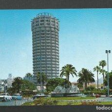 Postales: POSTAL SIN CIRCULAR - LAS PALMAS DE GRAN CANARIA 1039 - HOTEL DON JUAN - EDITA GLOBAL TRADERS. Lote 156612958
