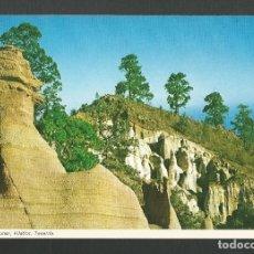 Postales: POSTAL SIN CIRCULAR - ISLAS CANARIAS 3 C.R. 16 - TENERIFE - EDITA A. ROMERO. Lote 156613062
