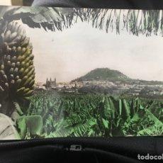 Postales: LAS PALMAS DE GRAN CANARIA. Lote 158117242