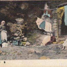 Postales: LAS PALMAS (CANARIAS) - CAMPESINOS. Lote 159716570