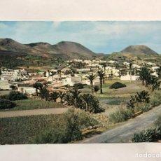Postales: LANZAROTE. POSTAL NO.2083, VALLE DE HARIA. EDITA: EDICIONES ARRIBAS (H.1960?). Lote 159903373