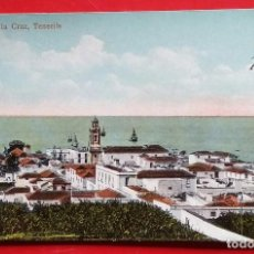 Postales: PUERTO DE LA CRUZ, TENERIFE. VICENTE CARTAYA. FOTOGRAFIA M. BENÍTEZ. Nº 8839.. Lote 160742950