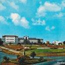 Postales: LA LAGUNA (TENERIFE) LA UNIVERSIDAD Y COLEGIO SAN FERNANDO - EDICIONES GASTEIZ Nº 2137 - S/C. Lote 160984138