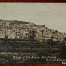 Postales: POSTAL DE LAS PALMAS, VILLAGE OF SAN ROQUE, PHOTO C.E. MEDRINGTON, NO CIRCULADA.. Lote 161251978