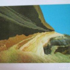 Postales: POSTAL TENERIFE - TEIDE - FANTASIA DE LA NATURALEZA - 1978 - EUROAFRICANA TE148 - SIN CIRCULAR. Lote 163124262