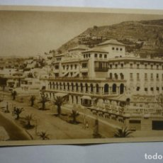 Postales: POSTAL STA.CRUZ TENERIFE.- HOTEL MENCEY. Lote 163789766