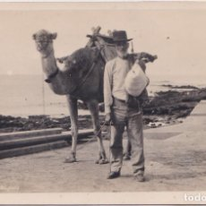 Postales: TENERIFE (CANARIAS) - TIPICOS DEL PAIS. Lote 164000890