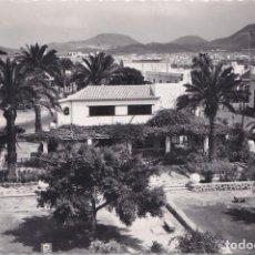 Postales: PUERTO DE LA LUZ (CANARIAS) - JARDINES CASA DEL TURISMO. Lote 164793318