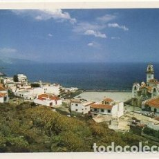 Postales: POSTAL DE CANARIAS. TENERIFE. PANORAMICA DE LA VILLA DE CANDELARIA P-CAN-718. Lote 180087851
