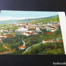 Postales: ICOD DE LOS VINOS TENERIFE VISTA POSTAL REVERSO SIN DIVIDIR. Lote 165002622