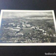 Postales: TAFIRA LAS PALMAS DE GRAN CANARIA VISTA GENERAL ED. FOTOGRAFIA BAZAR ALEMAN. Lote 165002882