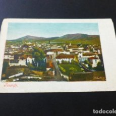 Postales: TENERIFE VISTA PARCIAL. Lote 165003126