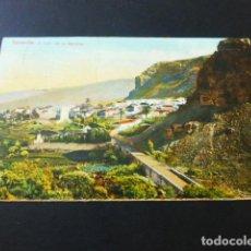 Postales: TENERIFE SAN JUAN DE LA RAMBLA. Lote 165003138