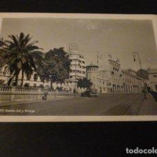 Postales: TENERIFE RAMBLA SOL Y ORTEGA. Lote 165008962