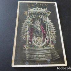 Postales: TENERIFE NUESTRA SEÑORA DE LA CANDELARIA. Lote 165035870